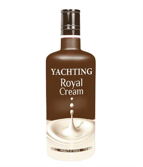 Yachting Cream Liquer 17% alc.