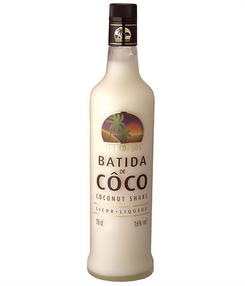 Floridajus Batida de Coco 16% alc.