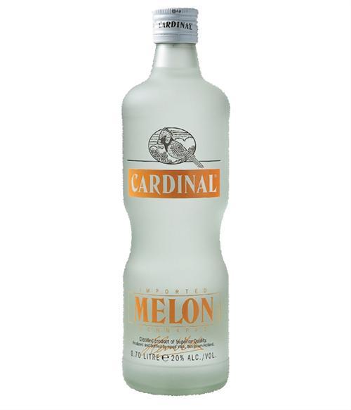Cardinal Melon 20% alc.