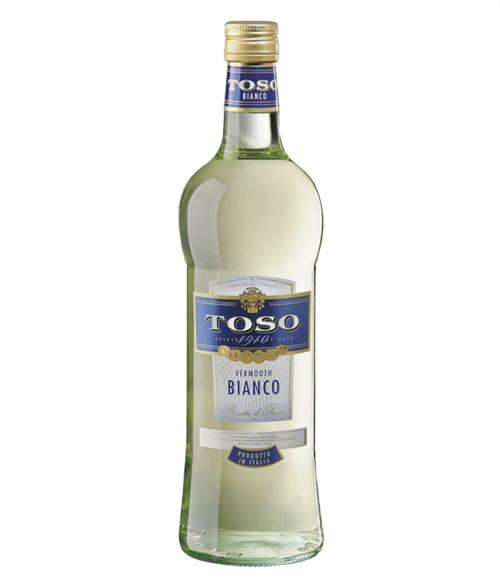 Toso Bianco 14,8% alc.