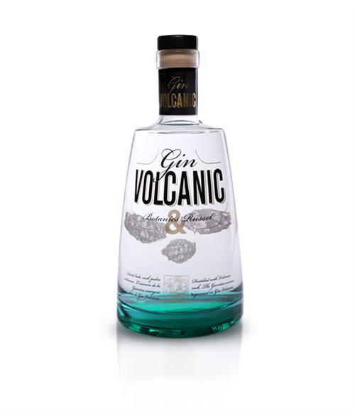 Volcanic Gin