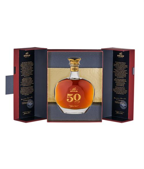 Brandy SUAU 50 years